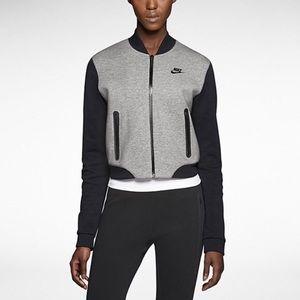▪️ Nike Tech Fleece 3mm Bomber Jacket ▪️